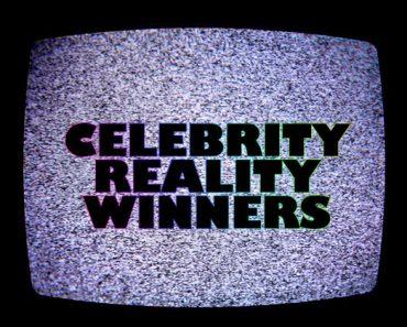 celebrity reality show trivia quiz