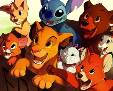 which disney pet are you personality quiz