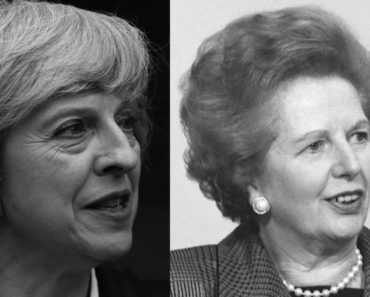 theresa may or margaret thatcher quotes trivia quiz
