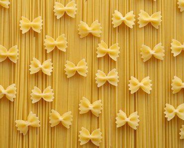 pasta noodle names trivia quiz