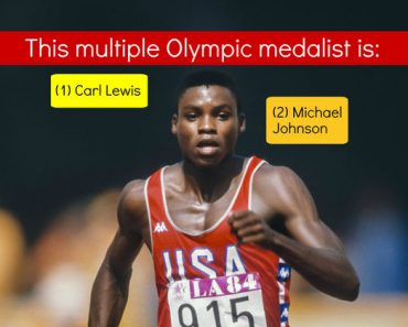 olympic multiple medalists trivia quiz