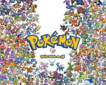 pokemon Go trivia quiz