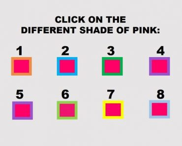 color perception quiz