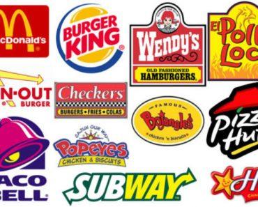 fast food trivia quiz
