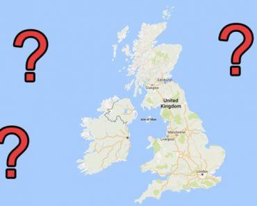 UK geography trivia quiz