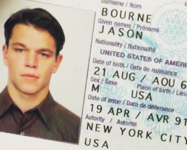 bourne identity movie trivia quiz