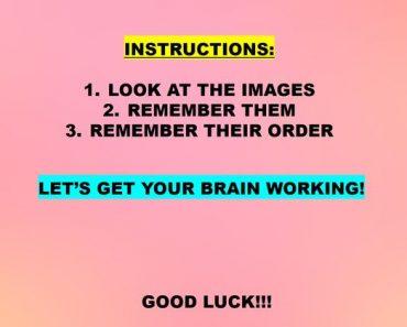 memory intelligence test