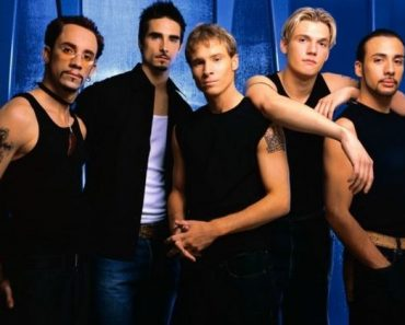 backstreet boy personality quiz