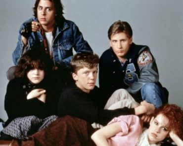 john hughes movie personality quiz