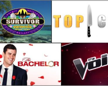 reality tv show personality quiz