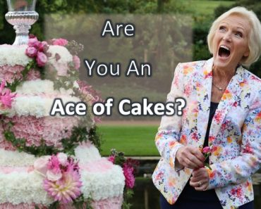 ace of cakes trivia quiz
