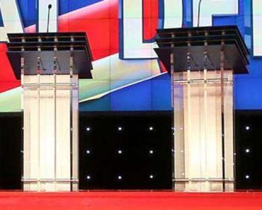presidential debate trivia quiz