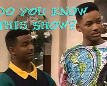 90s sitcom trivia quiz