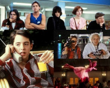 which 80s movie character are you personality quiz