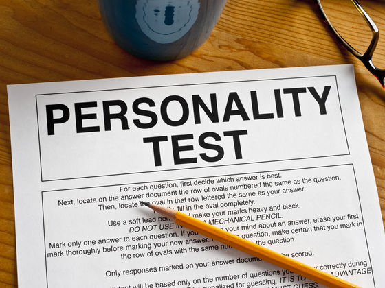 Can This 20 Question Psychology Test Reveal Your True Personality Quiz Cow