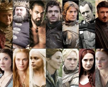 game of thrones character colors trivia quiz