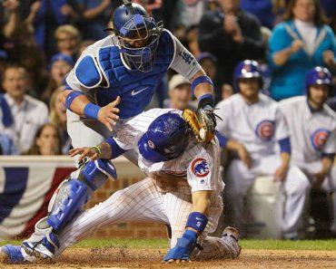 cubs vs dodgers baseball trivia quiz