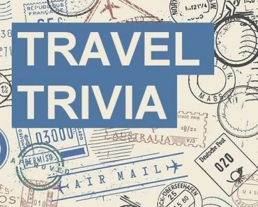 travel landmarks trivia quiz