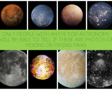 moons or frying pans quiz