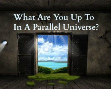 parallel universe quiz