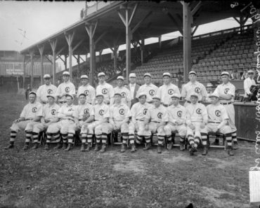 chicago cubs 1908 trivia quiz