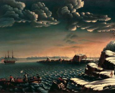 mayflower voyage history quiz