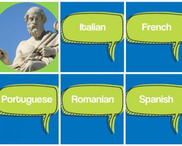 5 romance languages trivia quiz