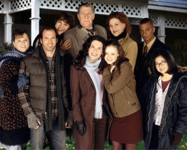 gilmore girls color trivia quiz