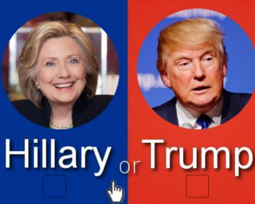 trump or hillary election trivia quiz