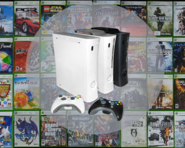 xbox 360 video game trivia quiz