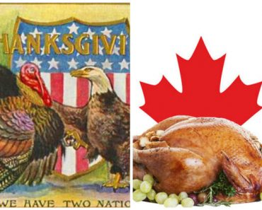 american vs canadian thanksgiving trivia quiz