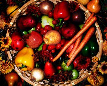 thanksgiving personality quiz