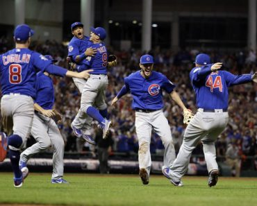chicago cubs 2016 postseason trivia quiz