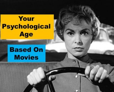 guess your age by the movies you know quiz