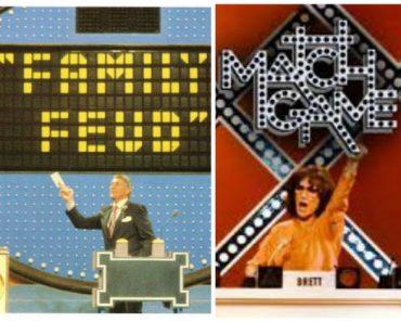 gameshow personality quiz