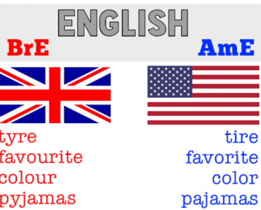 british vs american spelling quiz