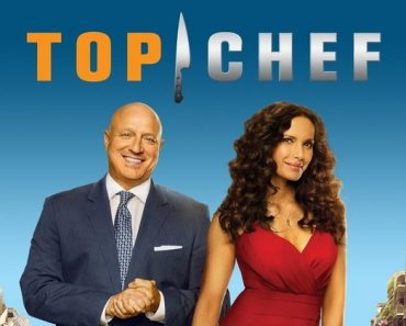 top chef tv show personality test