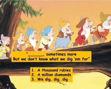 disney song lyrics trivia quiz