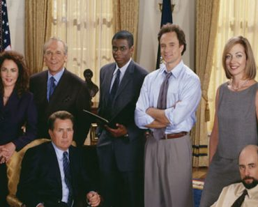 the west wing tv show trivia quiz
