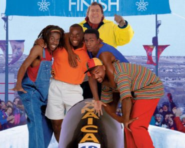 cool runnings character personality quiz