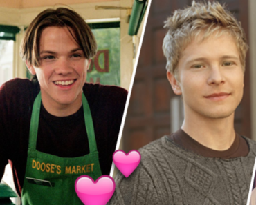 which gilmore girls boyfriend is your soulmate quiz