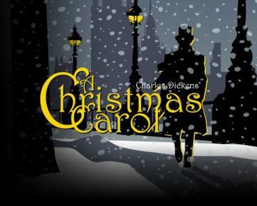 charles dickens christmas carol personality quiz