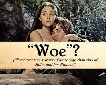 romeo and juliet vocabulary quiz