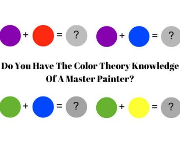color theory trivia quiz
