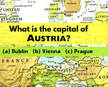 european geography quiz