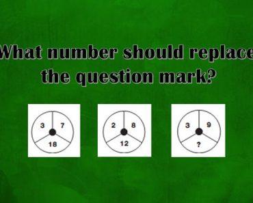 number puzzle quiz