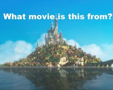 disney movie opening shot quiz