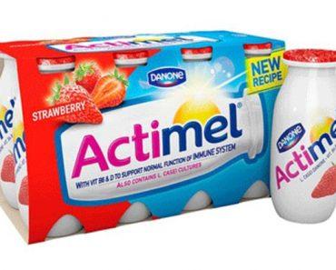 yoghurt brand quiz