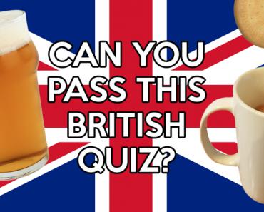 british trivia quiz