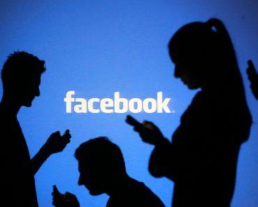 facebook personality quiz